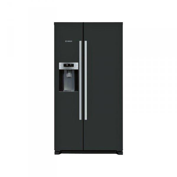 Sidebyside Хладилник с фризер Bosch KAD90VB20
