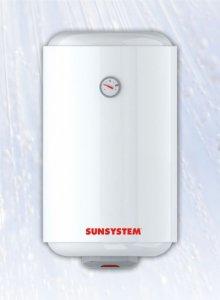 Бойлер Sunsystem MB-V EL/NH 80, обем 80 л, мощност 2 kW