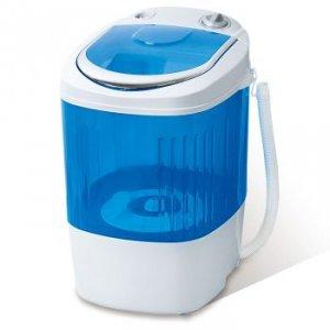 Пералня Lamarque LWM 15125, Капацитет 2 кг, Синя