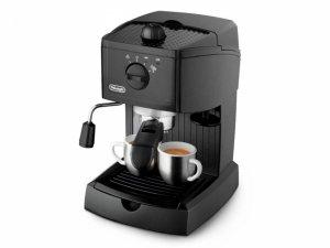 Кафемашина Delonghi EC 146.B, Еспресо, 1100 W, 15 бара, Черна, 411422