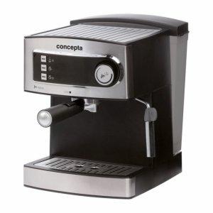 Кафемашина Concepta EC 110, 411492, Еспресо, 850 W, 15 бара, Черна