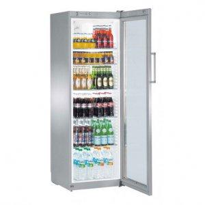 Хладилна витрина Liebherr FKvsl 4113, обем 365 л, 6 рафта