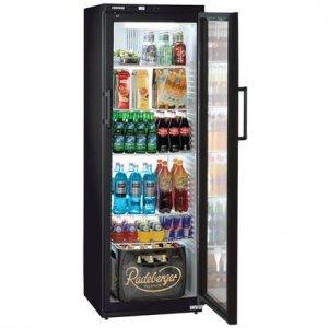 Хладилна витрина Liebherr FKv4143-744, обем 365 л, 6 рафта