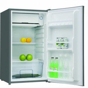 Хладилник с една врата Elite RF 1503G, Обем 100л, Клас А+,Сив