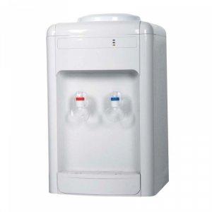 Автомат за вода Elite WDE-0558, мощност на затопляне 550 W, бял