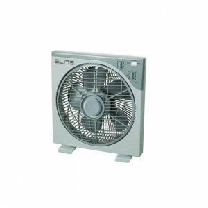 Подов вентилатор Elite EFB-0445, 40 W, 3 скорости