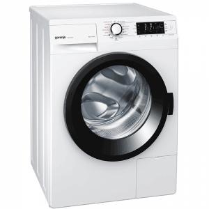 Пералня Gorenje W8544N/I, 8 кг, 1400 об/мин, Клас A-40%, Бяла