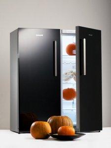 Sidebyside Хладилник с фризер Snaige C29SM+F22SM/T1SPK2 glass, обем 302 л, клас А++