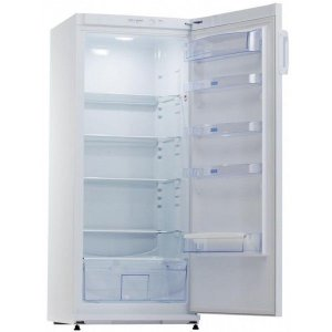 Хладилник с една врата Snaige C29SM-T10021A+, Обем 267л, Клас А+, Н 145см, Бял