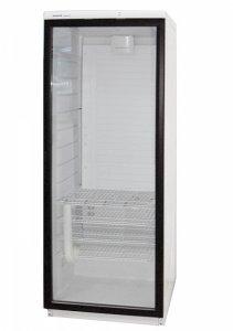 Хладилна витрина Snaige CD350-100D, обем 350 л, 4 рафта