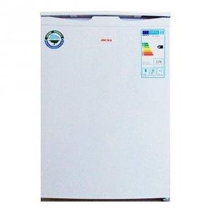 Хладилник с една врата Bess GN-120AA, 73 л, Kлас А+, H 84см, Бял