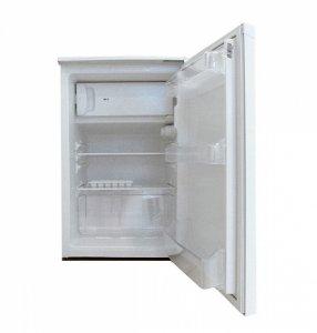 Хладилник с една врата Bess GN-140A+, 105 л, Kлас А++, H 84см, Бял