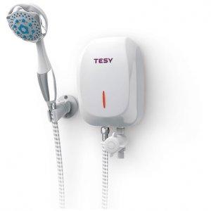 Проточен бойлер Tesy IWH 70 X02 BAH, 7 kW, бял, 301662