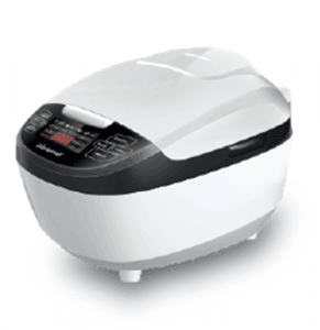 Мултикукър Diplomat DPL MC KFP50 W, мощност 860 W, капацитет 5 л