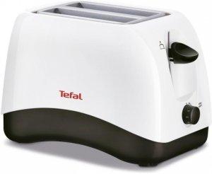 Тостер TEFAL TT130130, Мощност 850 W,7 степени на работа