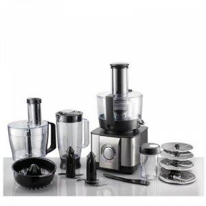 Кухненски робот Gorenje SBR1000BE, обем на купата 1.5 л, мощност 1100 W