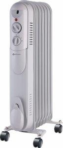 Маслен радиатор Rohnson R 1507-16, 1500 W, 7 ребра
