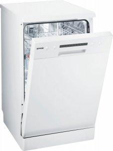 Съдомиялна Gorenje GS52115W, 9 комплекта, Клас А++