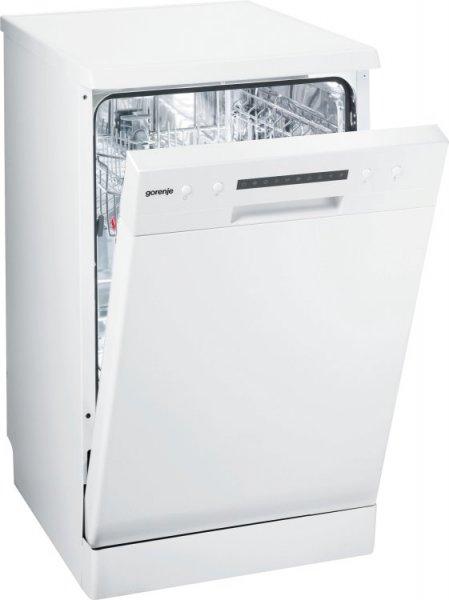 Свободностояща съдомиална машина Gorenje GS52115W