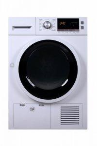 Сушилня Arielli ACD80-C01, Обем 8 кг, Клас B, Бял