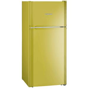 Хладилник с камера Liebherr CTPag 2121, обем 202 л, клас А++