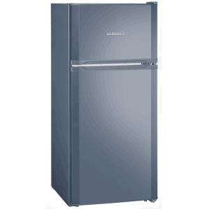 Хладилник с камера Liebherr CTPwb 2121, обем 202 л, клас А++