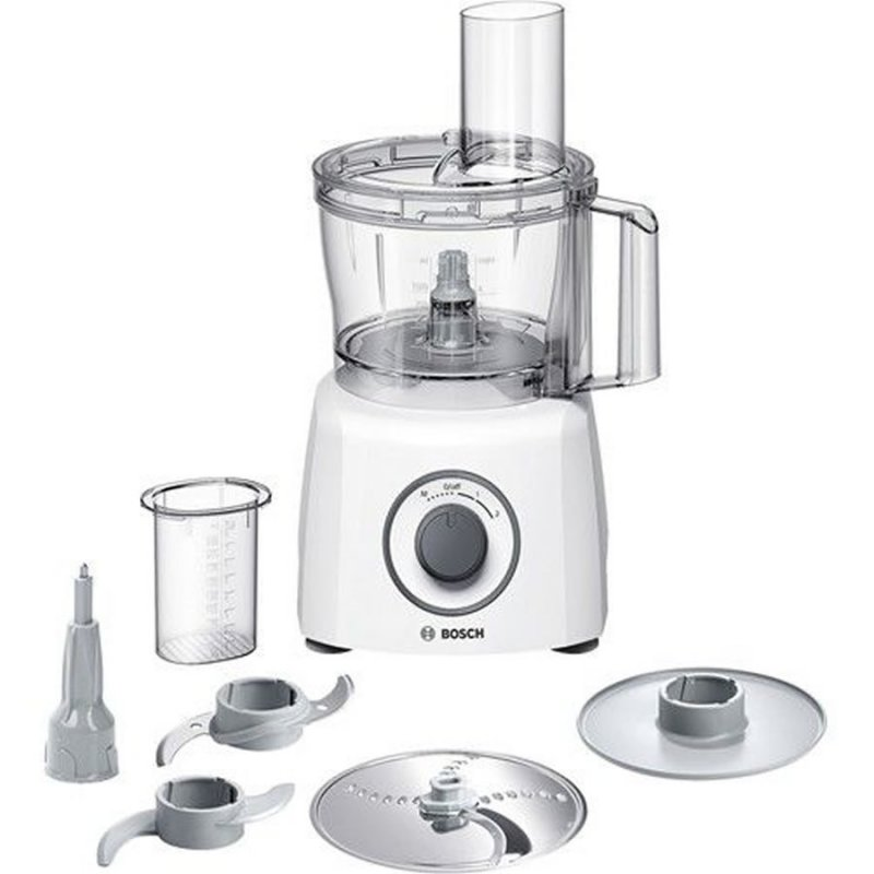 Кухненски робот Bosch MCM3100W, от Technoarena.bg