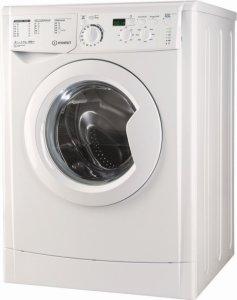Пералня Indesit EWD 71051 W EU, 7 кг, 1000 об/мин, Клас A+, Бяла