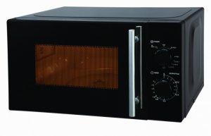 Микровълнова фурна Toyotomi MM720CMF(B), капацитет 20 л, мощност 700 W