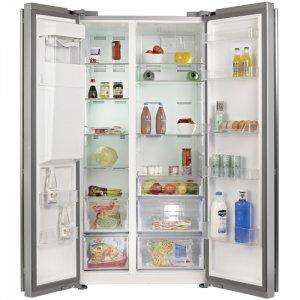 SidebySide Хладилник Teka NFE3 650 X