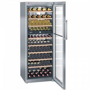 Виноохладител Liebherr WTES5972, клас B, обем 593 л