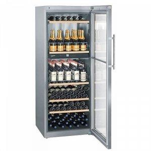Виноохладител Liebherr WTPES5972, клас B, обем 593 л