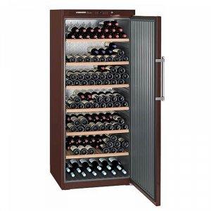 Виноохладител Liebherr WKT6451, клас А+, обем 500 л