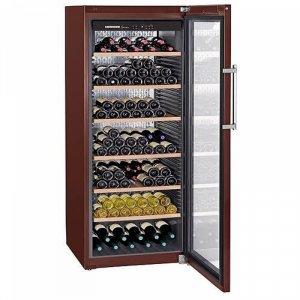Виноохладител Liebherr WKT5552, клас А, обем 573 л