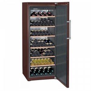 Виноохладител Liebherr WKT5551, клас А+, обем 547 л