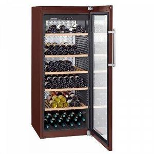 Виноохладител Liebherr WKT4552, клас А, обем 478 л