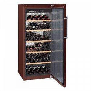 Виноохладител Liebherr WKT4551, клас А+, обем 456 л