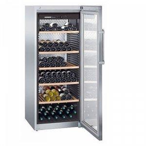 Виноохладител Liebherr WKES4552, клас А, обем 478 л