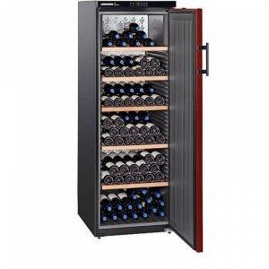 Виноохладител Liebherr WKR4211, клас А+, обем 409 л