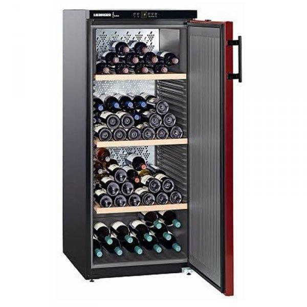 Виноохладител Liebherr WKR3211