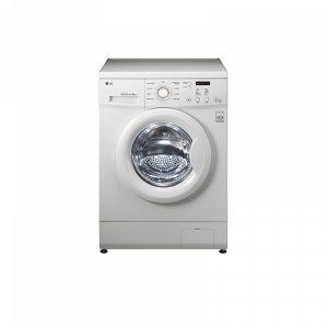 Пералня LG FH0C3LD, 5 кг, 1000 об/мин, Клас A+++, Бяла