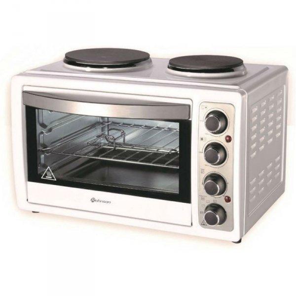 Мини готварска печка Rohnson R 2128