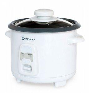 Уред а варене на ориз Rohnson RC 011, мощност 300 W, вместимост 0.6 л