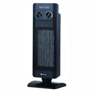 Керамична вентилаторна печка Rohnson R-8059, 2000 W