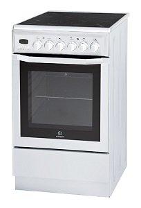 Готварска печка Indesit I5VM6HA(W)/BG, Обем 56 л, Клас А, Таймер