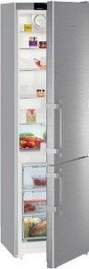 Хладилник с фризер Liebherr CNef 4005, обем 390 л, клас А++
