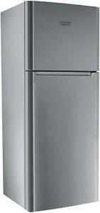 Хладилник с камера Ariston ENTM18220VW, клас А+