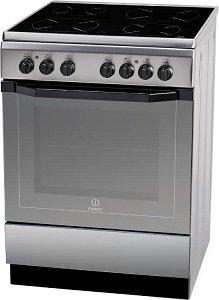 Готварска печка Indesit I6VMH2A(X)/GR, Обем 61 л, Клас А, Инокс