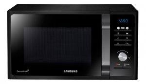 Микровълнова фурна Samsung MG23F301TAK/OL