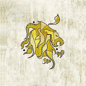 Гривна за Зодия Лъв Изображение